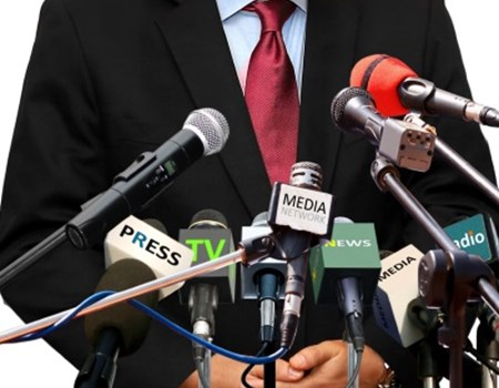 How to answer difficult questions from journalists in a crisis management situation